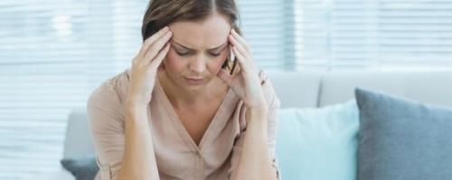 Лечение мигрени у женщин в домашних условиях