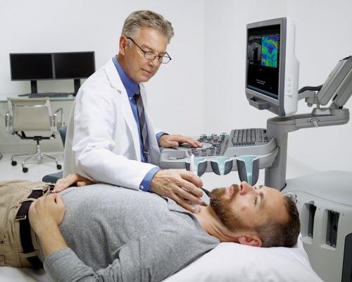Проверка сосудов головного мозга и шеи