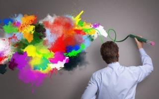 Креативность: что это значит, как развивать креативные способности