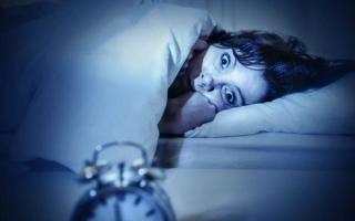 Слуховые галлюцинации перед сном