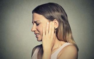 Синдром Меньера: что за заболевание, симптомы, причины