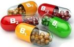 Витамины для кровообращения головного мозга