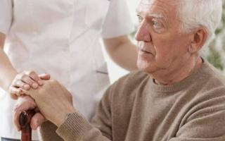 Болезнь Паркинсона: причины возникновения, стадии, как лечить