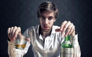Алкогольное слабоумие