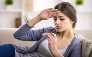 Симптомы и лечение термоневроза у взрослых