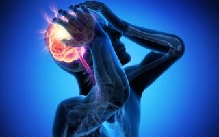 Развитие инсульта: группы риска, факторы, степень опасности