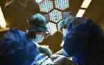 Операция по пересадке головного мозга