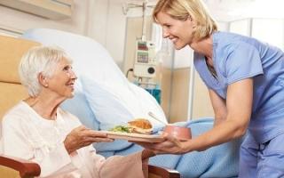 Что можно есть при инсульте