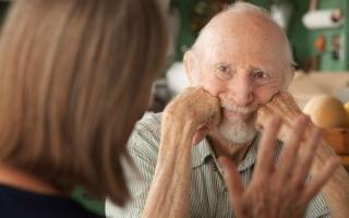 Что такое сенильная деменция