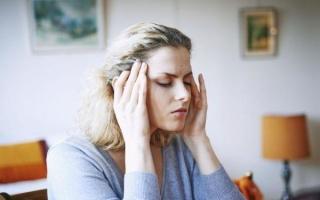 Психосоматические причины мигрени