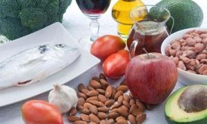Продукты, очищающие сосуды от холестериновых бляшек