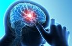 Признаки и лечение арахноидальной ликворной кисты головного мозга