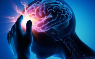 Ушиб головного мозга: симптомы и лечение