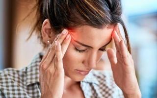 Методы и средства для профилактики мигрени