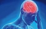 Сосудистая дистония головного мозга