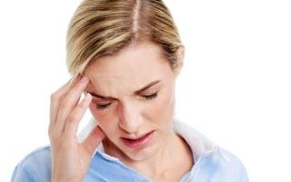 Почему болит правая часть головы