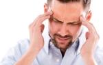 Характер головной боли при опухолях мозга