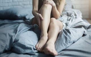 Синдром беспокойных ног: как избавиться от СБН