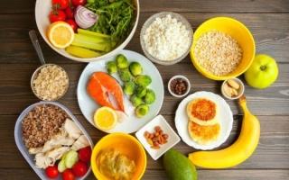 Питание при рассеянном склерозе
