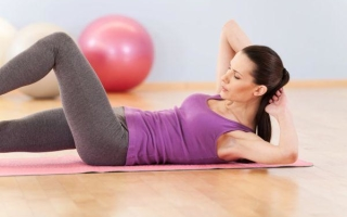 Лечебная гимнастика при рассеянном склерозе