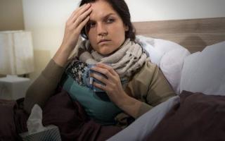 Болезнь Шегрена: что это такое, симптомы и лечение