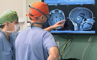 Как лечить опухоль головного мозга