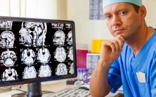 Что такое гидроцефалия наружная головного мозга