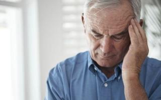 Прогрессирующая сосудистая лейкоэнцефалопатия головного мозга