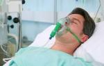 Кома при инсульте головного мозга: прогноз жизни