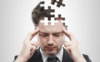 Признаки и лечение лобно-височной деменции