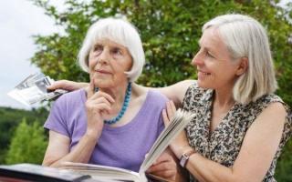 Как предотвратить деменцию: профилактика заболевания