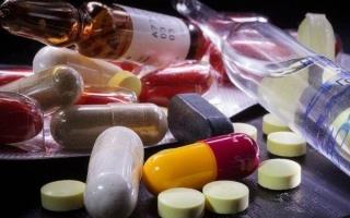 Эффективные препараты при рассеянном склерозе