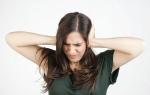 Почему стоит гул в ушах