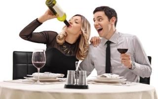 Воздействие алкоголя на головной мозг человека