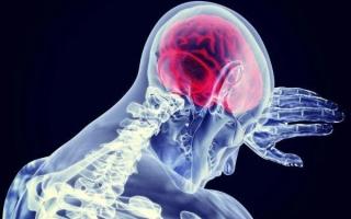 Что такое алкогольная энцефалопатия