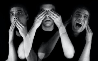 Симптомы психопатии у мужчин