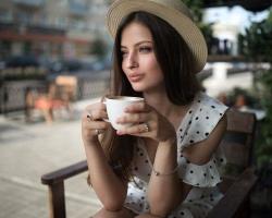 Влияния кофе на сосуды головного мозга