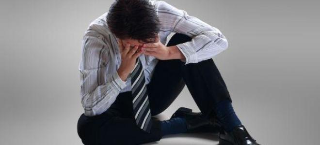 Опросник Бека для оценки депрессии