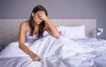 Почему болит голова после пробуждения