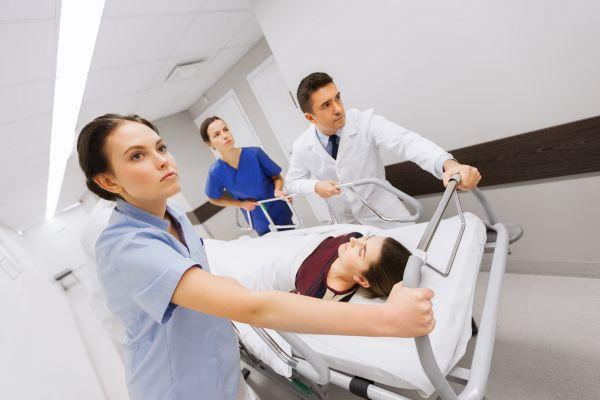 экстренная госпитализация