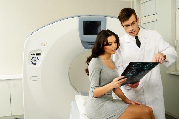 Что такое компьютерная томография головного мозга