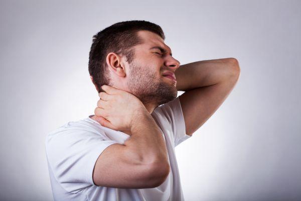 боль в задней части головы