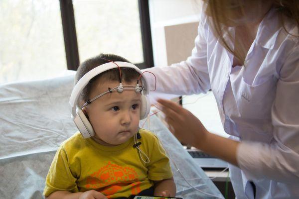 коррекция мозга у ребенка