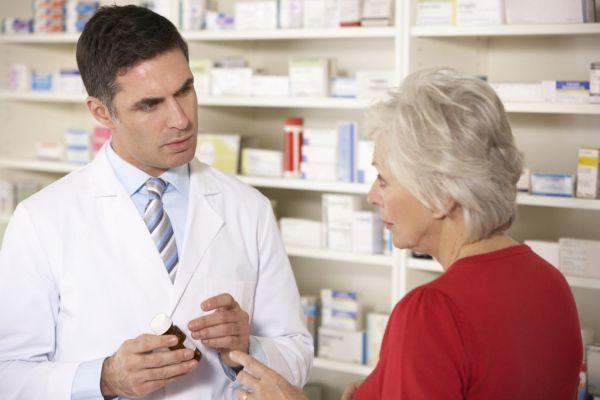 назначение лекарства