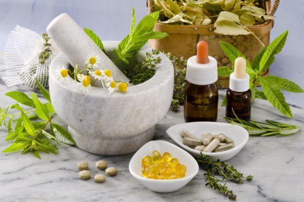 лекарство и народная медицина