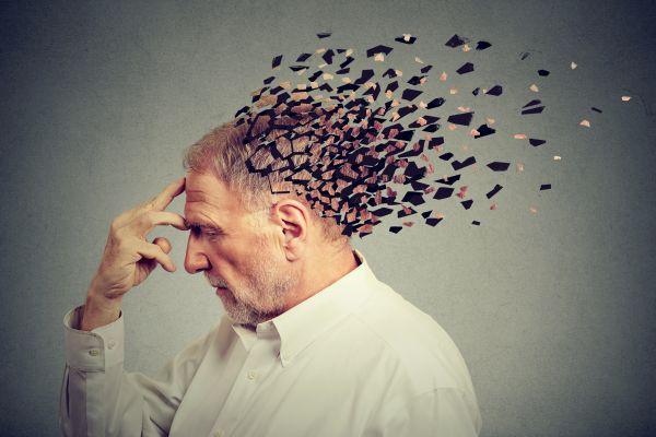 потеря памяти