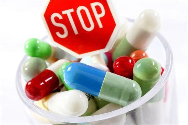 запрет лекарств