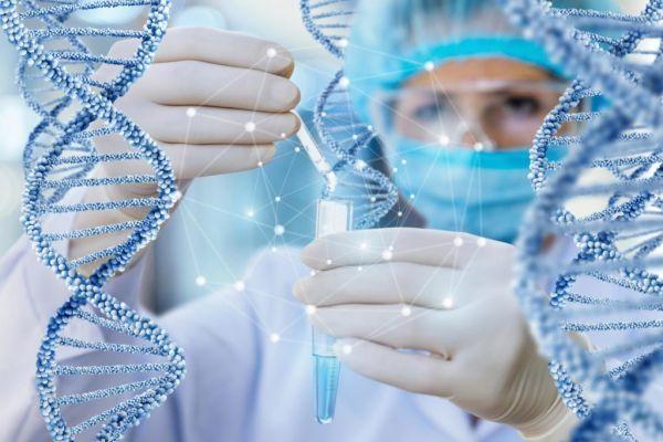 генетичиские исследования