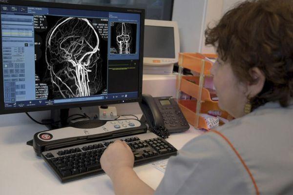 исследование мозга