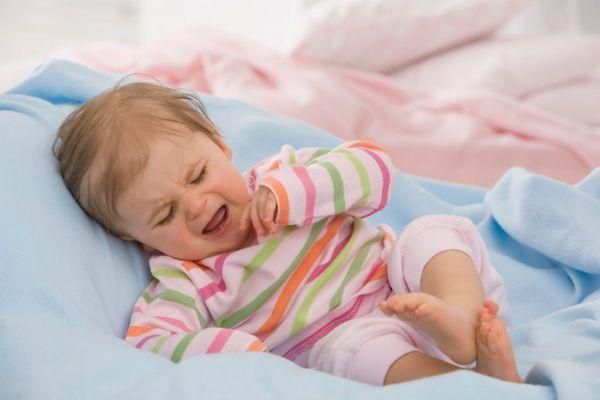 плохой сон ребенка